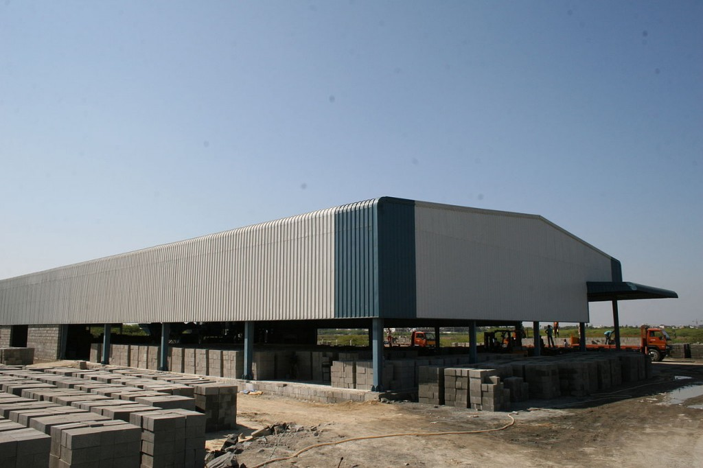 ast Construction manufactures a complete range of metal building systems, including Pre-Engineered buildings (PEB)