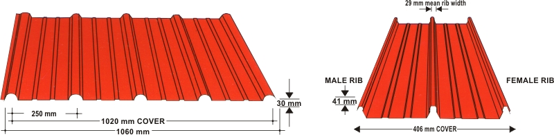 High Quality Roofing & Cladding Systems